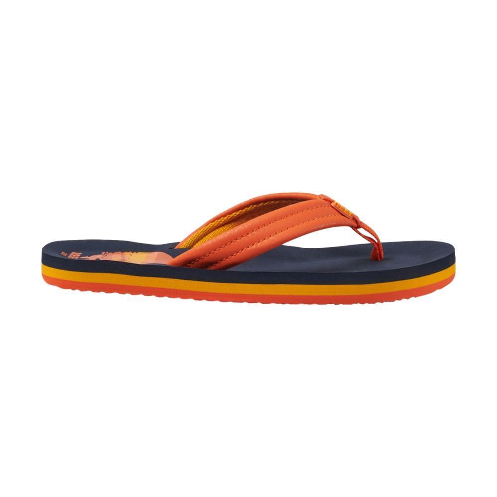 Reef Kids Ahi Sandals SUNSET_SUN