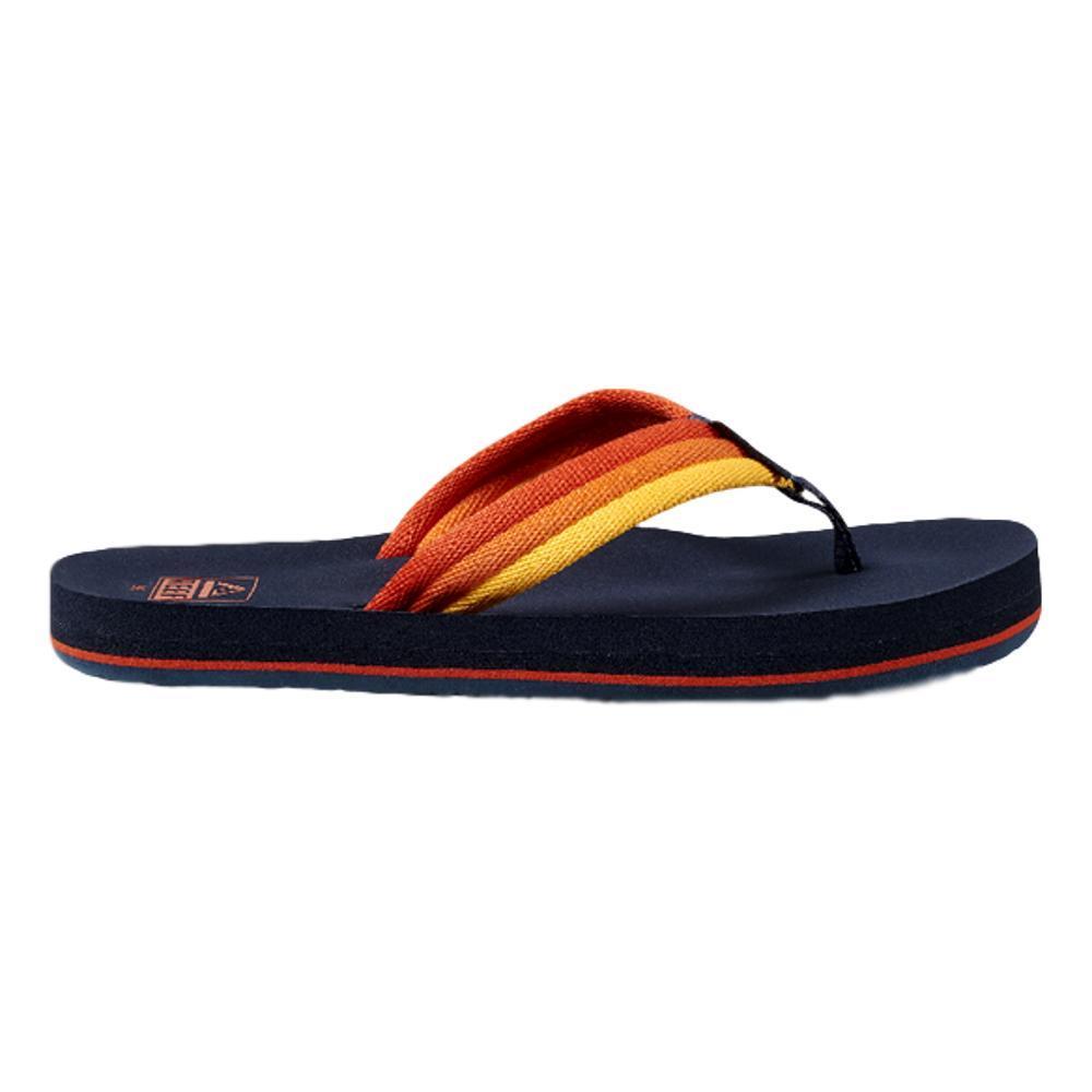 Reef Kids Ahi Beach Sandals NVYSUN_NSU