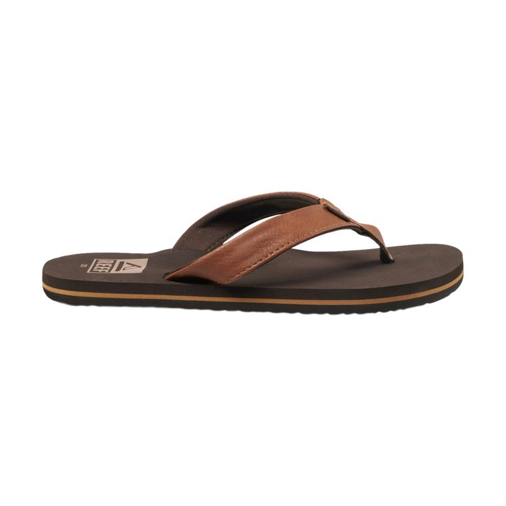 Reef Kids Twinpin Sandals BROWN_BRO