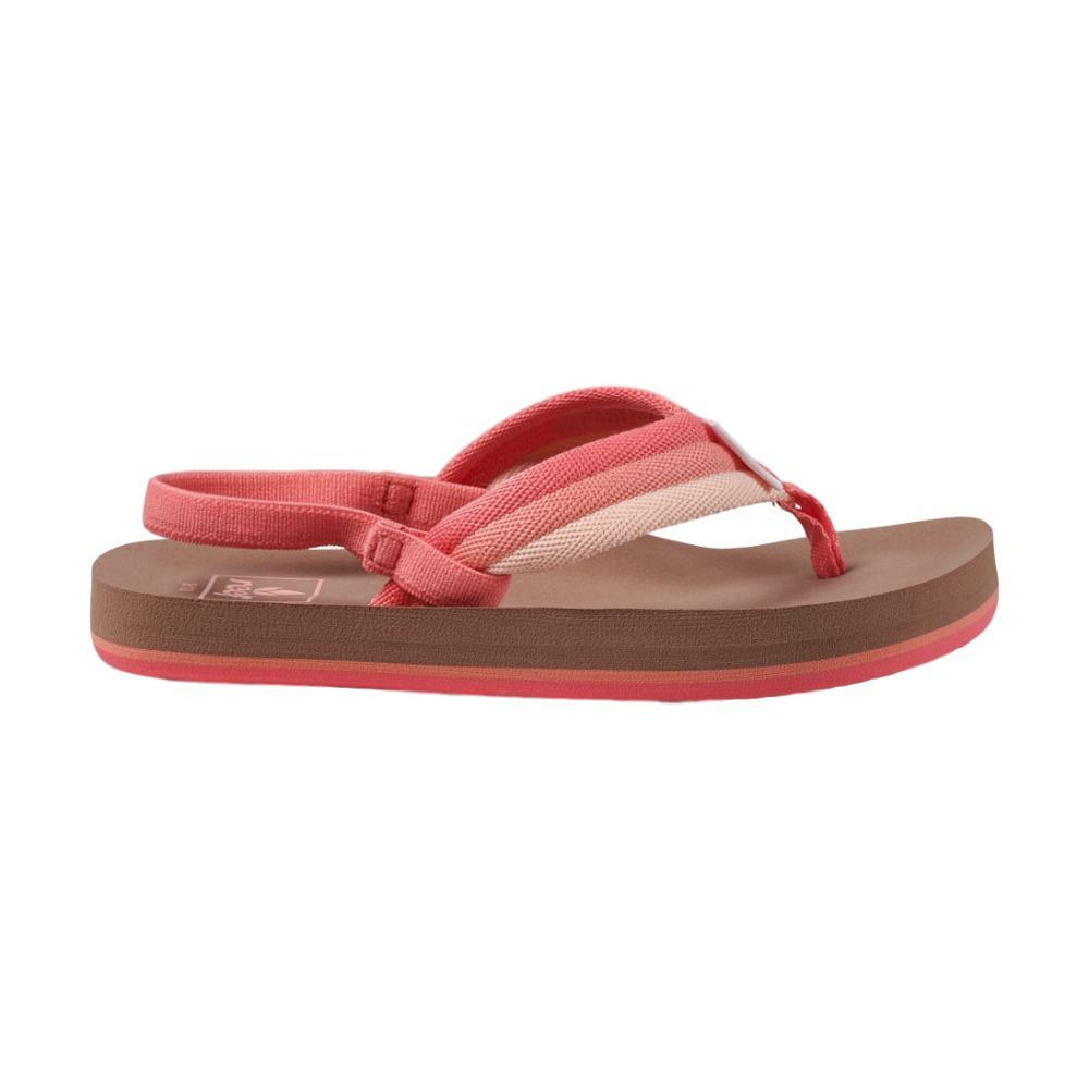 Reef Kids Little Ahi Beach Sandals RSPBRY_RAS