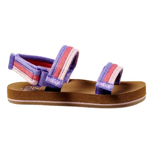 Reef Kids Little Ahi Convertible Sandals Sorbt_srb