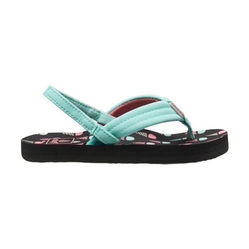 Reef Kids Little Ahi Sandals Icecrm_icr