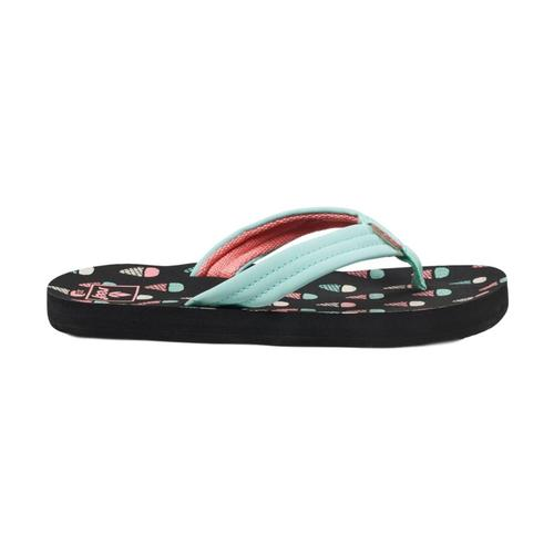 Reef Kids Little Ahi Sandals Icecrm_icr