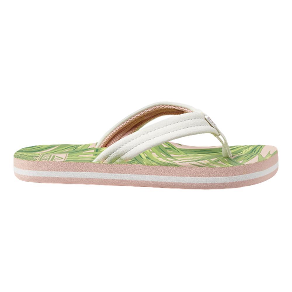 Reef Kids Little Ahi Sandals PALMS_TPO