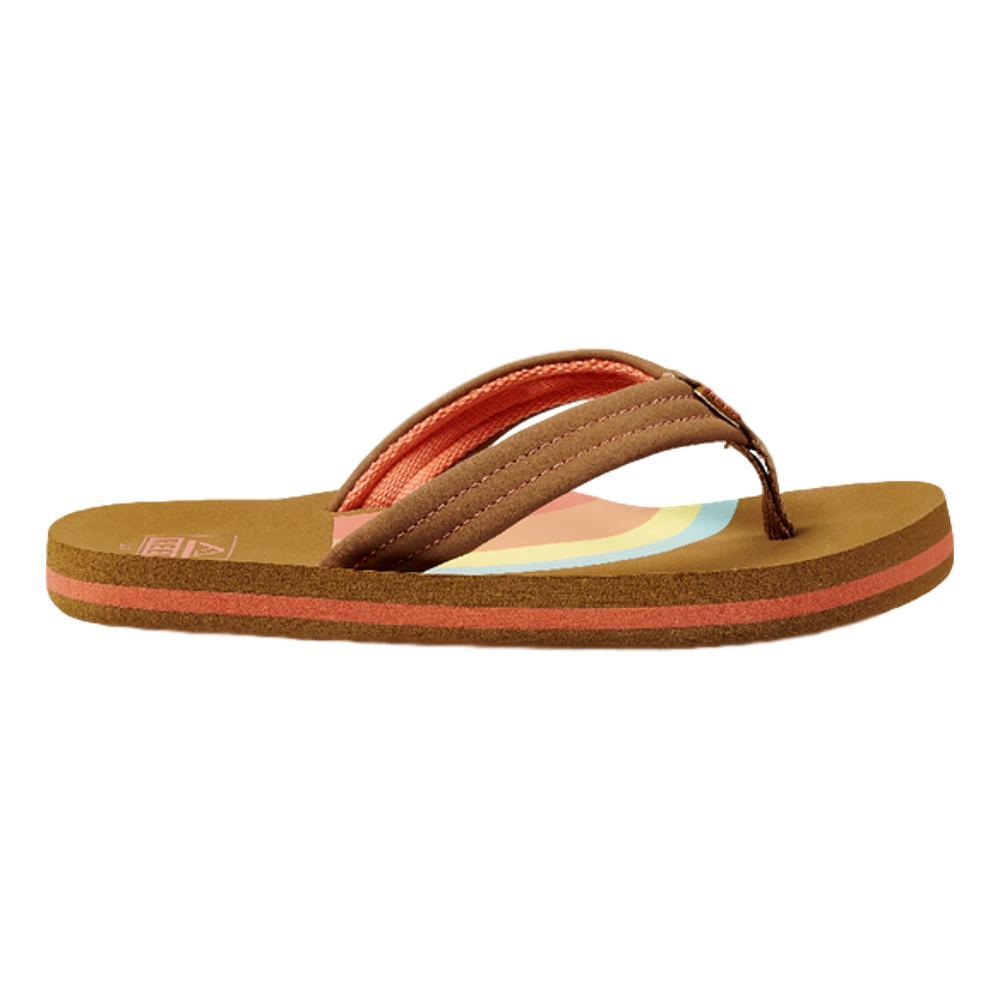 Reef Kids Little Ahi Sandals RAINBW_RAI