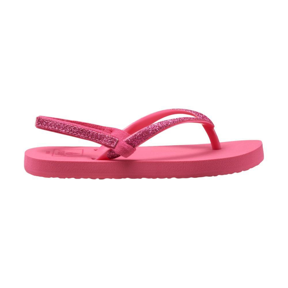 Reef Kids Little Stargazer Sandals HTPINK_HPK