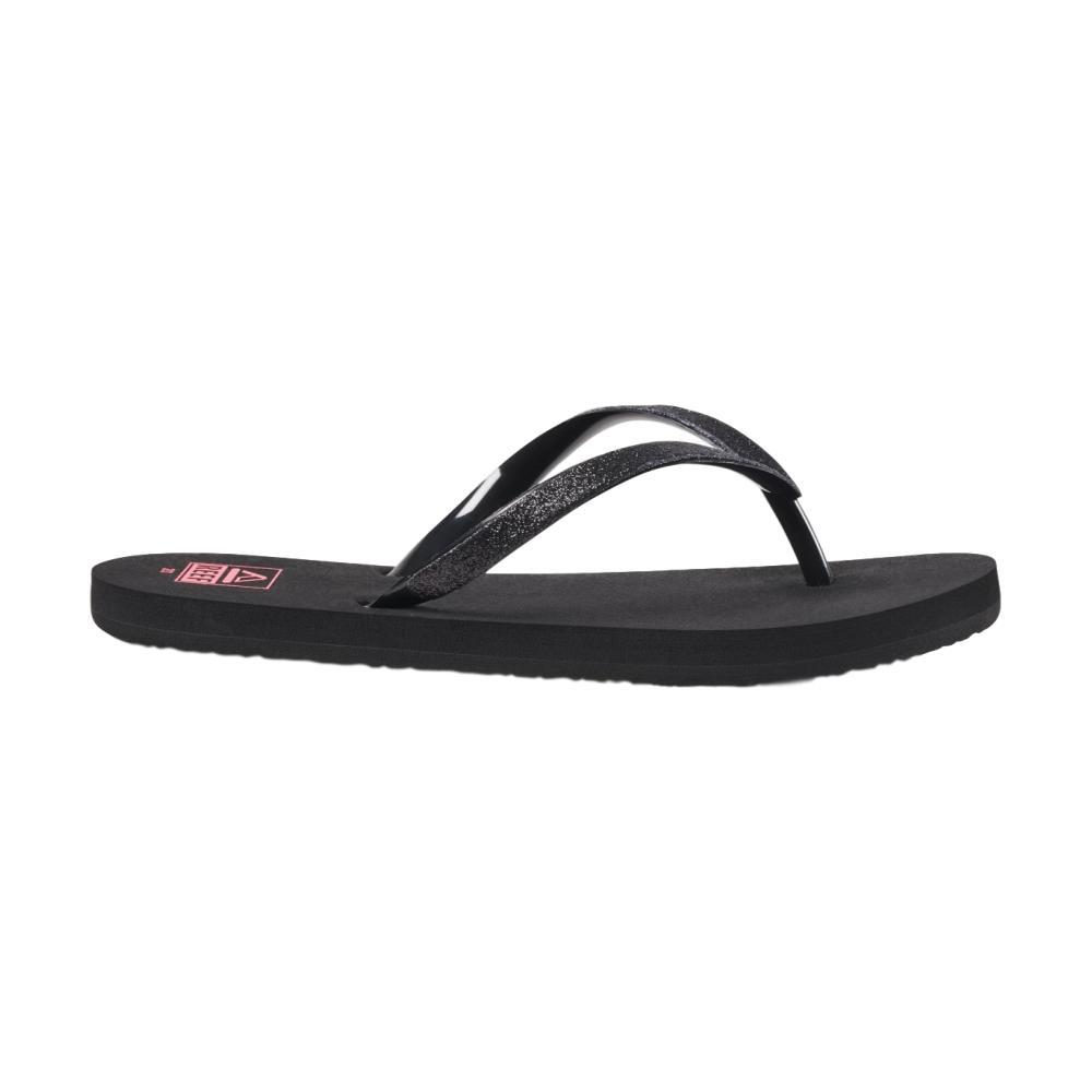 Reef Kids Stargazer Sandals BLACK_BK2