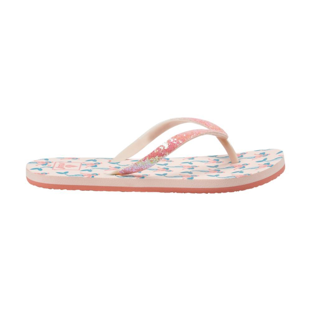 Reef Kids Stargazer Prints Sandals MRMAID_MRD