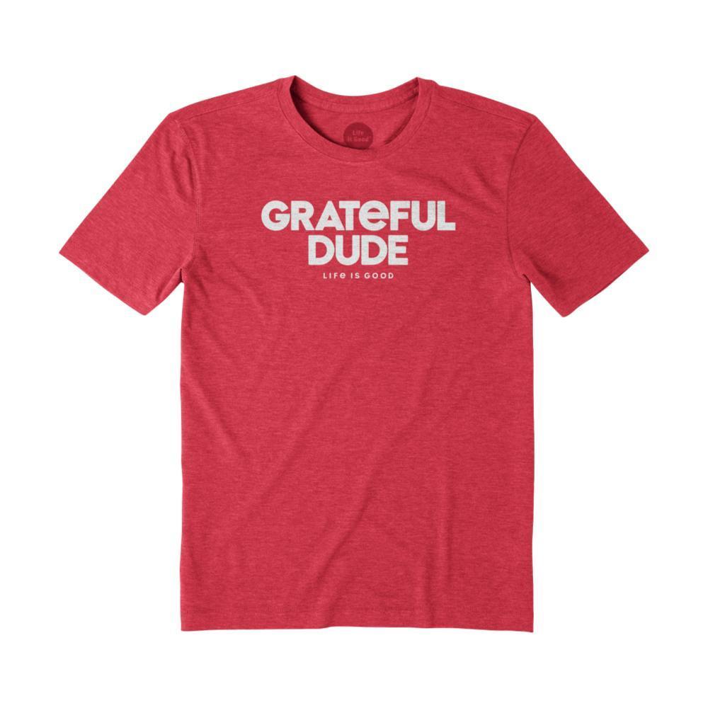 Life Is Good Men's Grateful Dude Cool Tee AMERICANRD