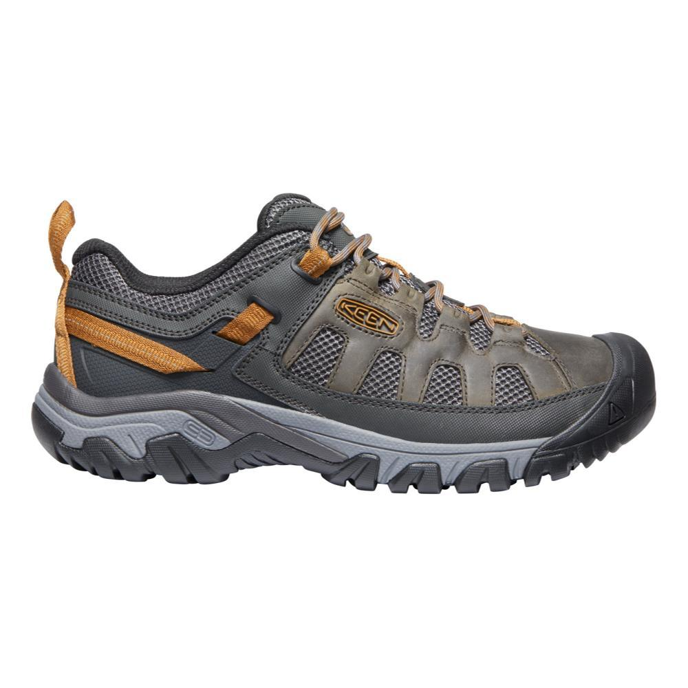 KEEN Men's Targhee Vent Hiking Shoes RAVN.BRONZ