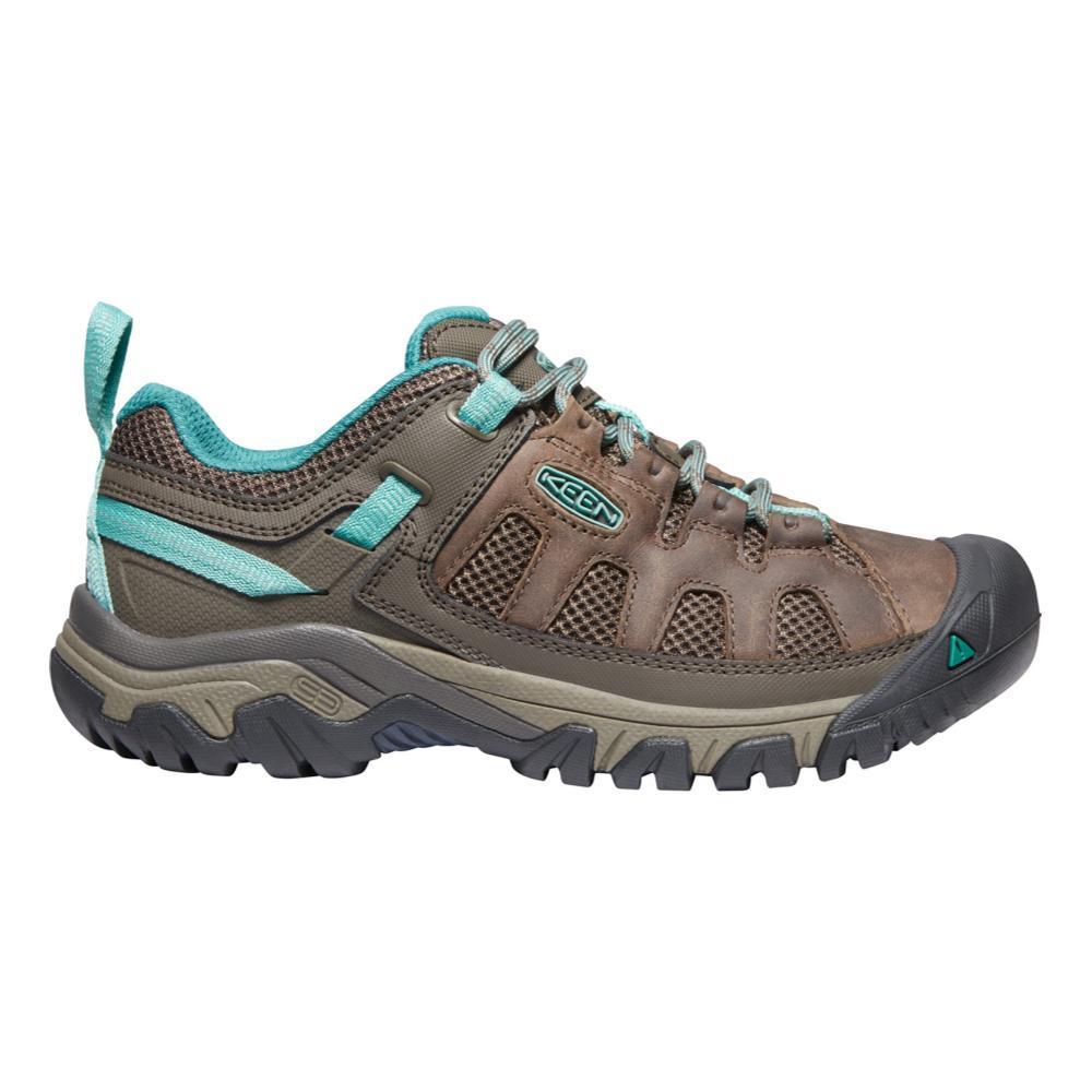 KEEN Women's Targhee Vent Shoes BUNGEE.CANTN