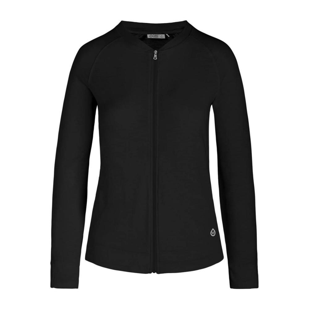 tasc Women's St. Charles Jacket BLACK