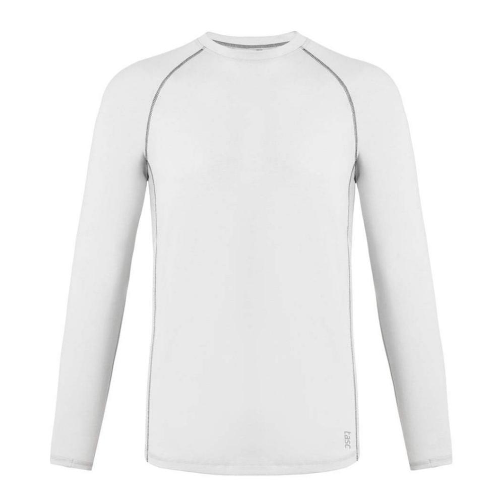 tasc Men's Charge II Long Sleeve Shirt GLACRGRY