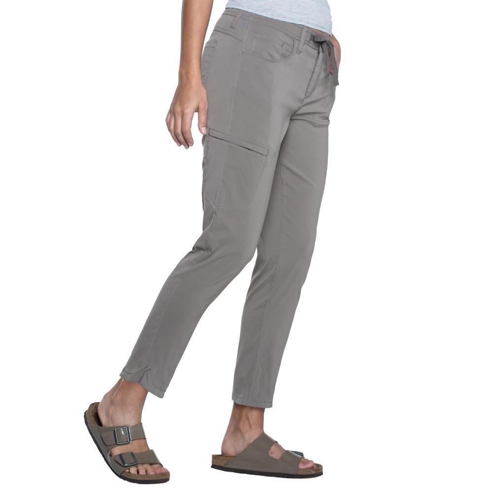 Toad&Co Women's Jetlite Crop Pants FALCON