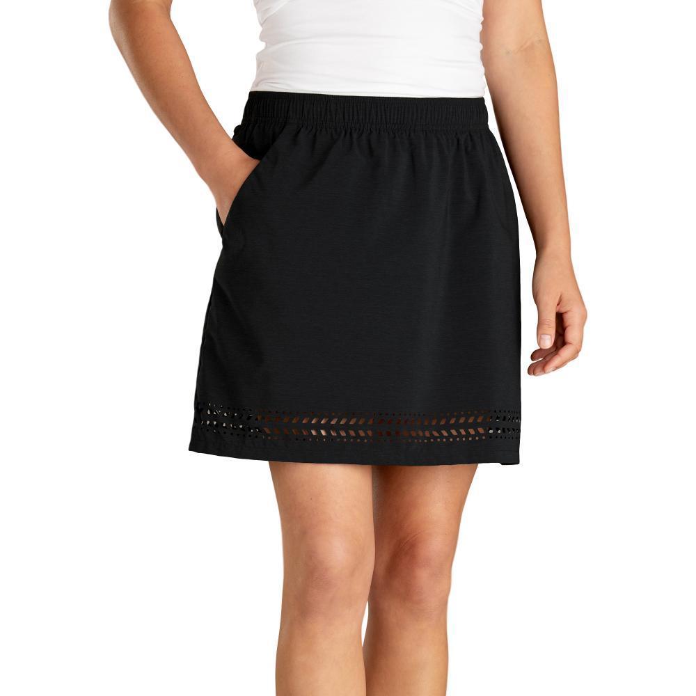 Toad&Co Women's Sunkissed Skort BLACK
