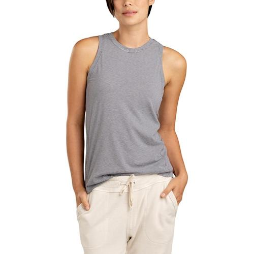 Toad&Co Women's Swifty Breathe Tank Blushadow