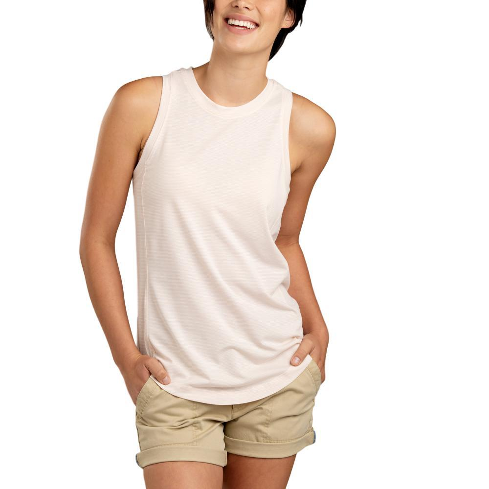 Toad&Co Women's Swifty Breathe Tank PINKSAND