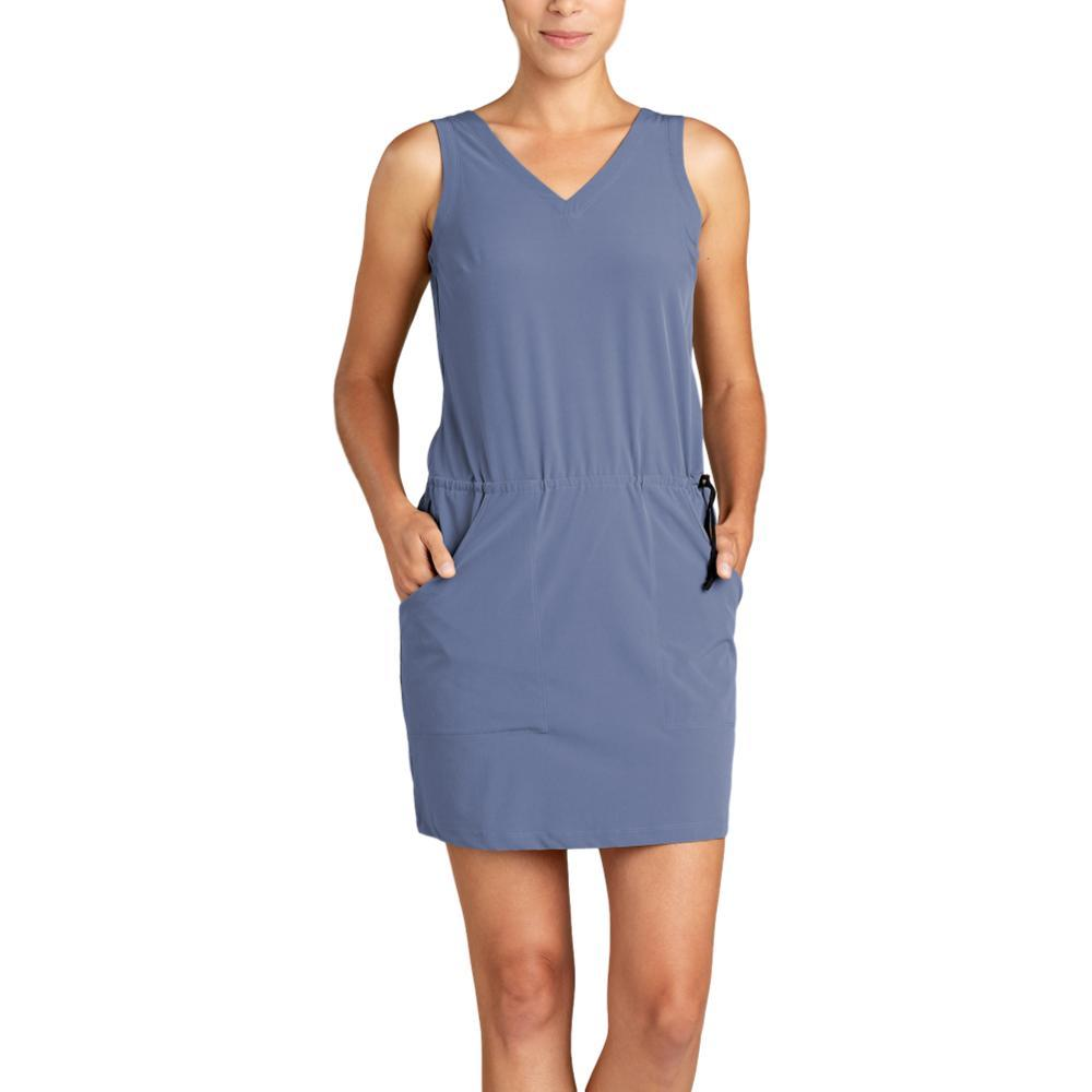 Toad&Co Women's Liv Dress BLUSHADOW