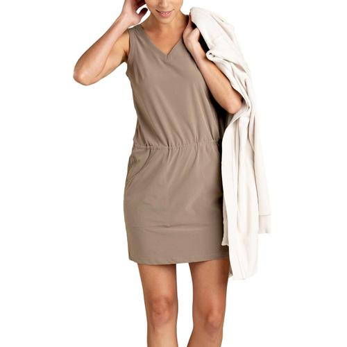 Toad&Co Women's Liv Dress Falcon