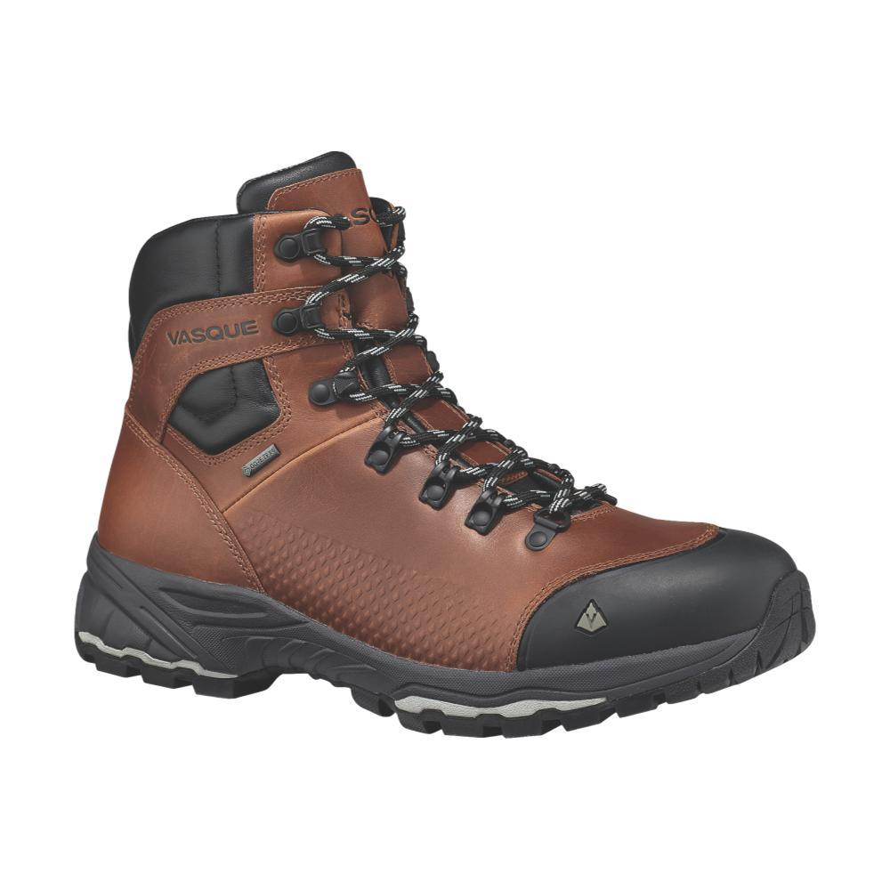 Vasque Men's St. Elias FG GTX Backpacking Boots COGNAC