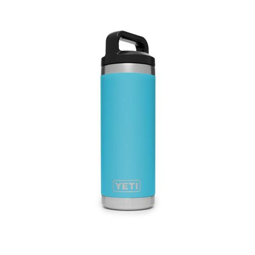 YETI Rambler 18oz Bottle Reef_blue