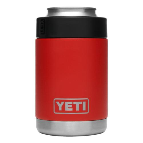 YETI Rambler Colster Canyon_red