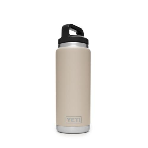 Yeti Rambler 26oz Bottle Sand