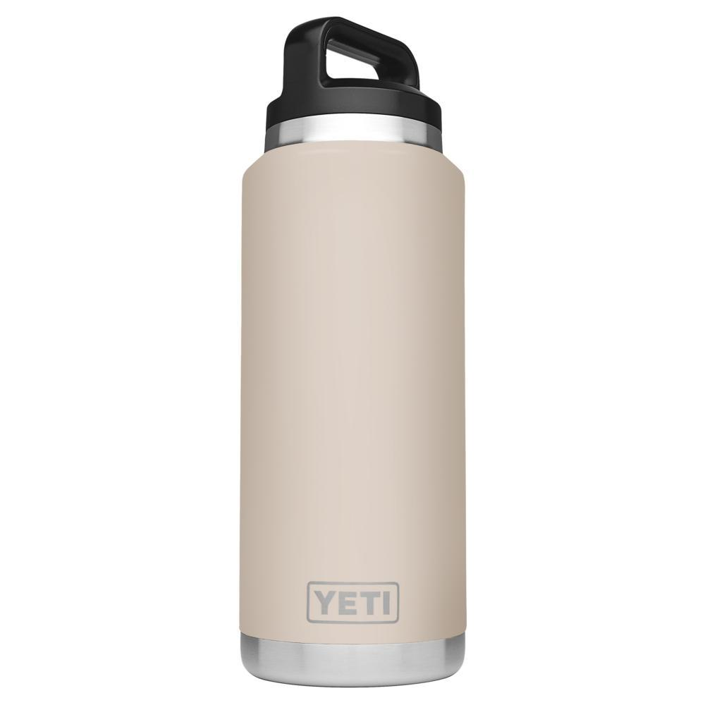 YETI Rambler 36oz Bottle SAND