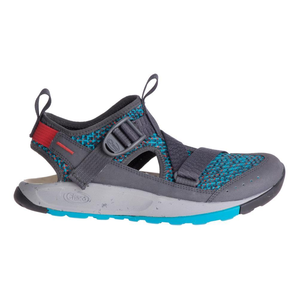 Chaco Women's Odyssey Sandals WAXTEAL