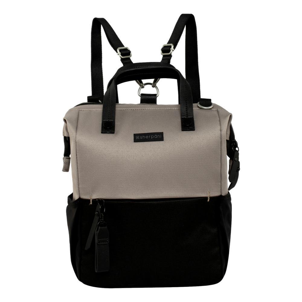 Sherpani Dispatch Convertible Backpack CHAMPAGNE
