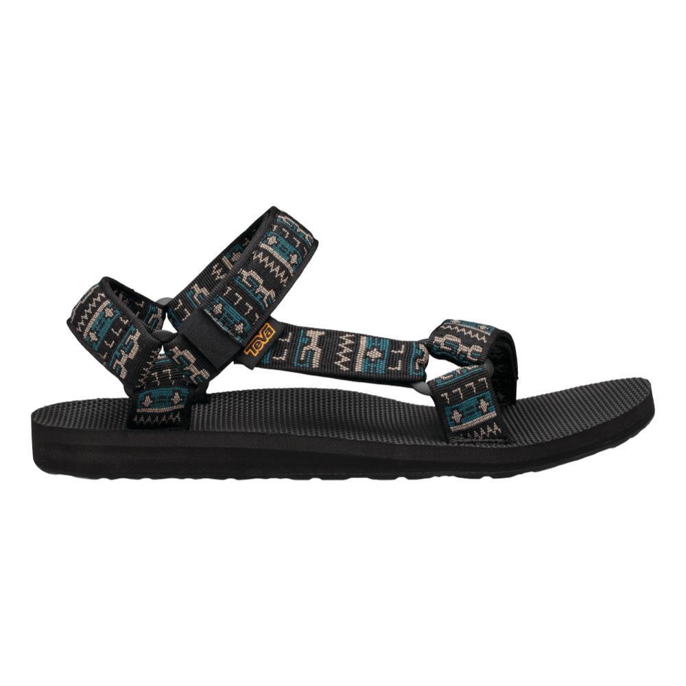 Teva Men's Original Universal Sandals PBLK.TPE_PBTP