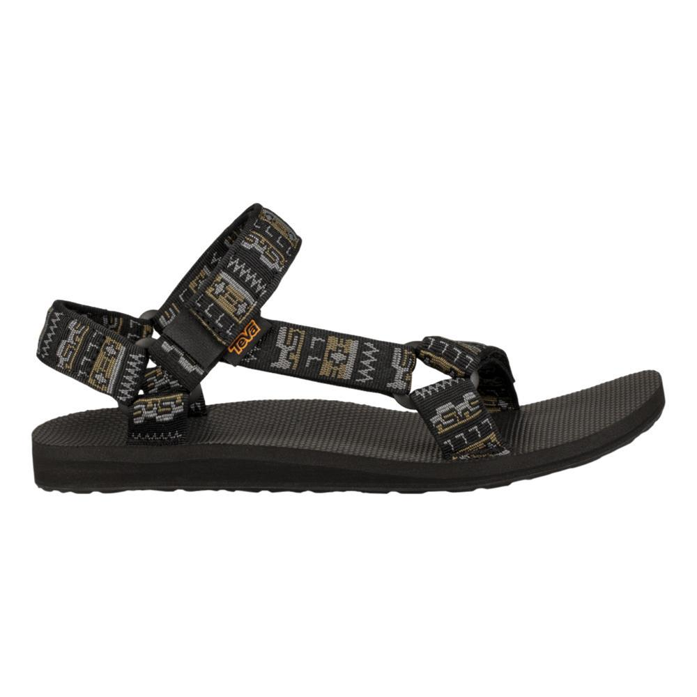Teva Men's Original Universal Sandals POTBLK_PBML