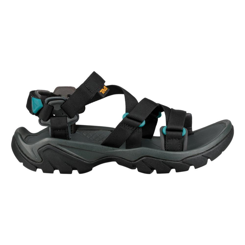Teva Women's Terra Fi 5 Sport Sandals BLACK_BLK