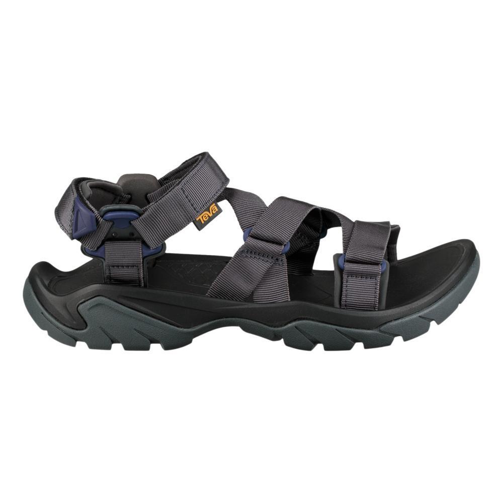 Teva Men's Terra Fi 5 Sport Sandals DKSHDW_DKSW