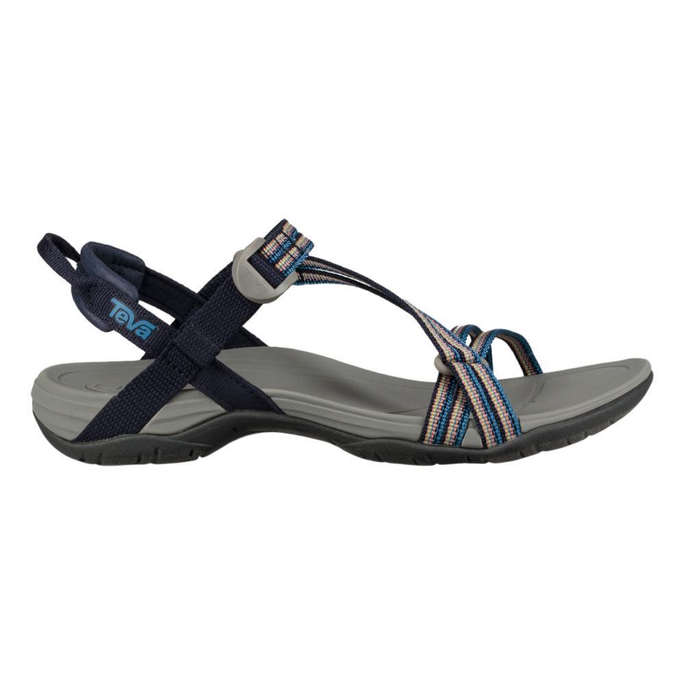 Teva Women's Sirra Sandals SAPCMLT_SAML