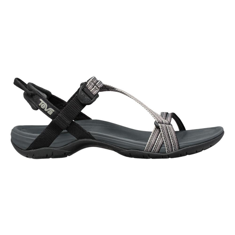 Teva Women's Sirra Sandals SPILGRY_SPG