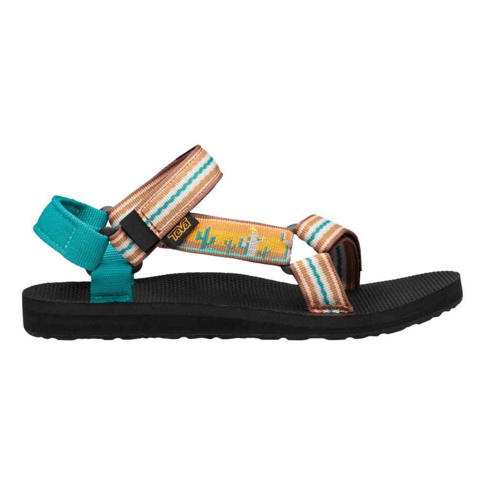 Teva Women's Original Universal Sandals CACSUNFL_CSNF