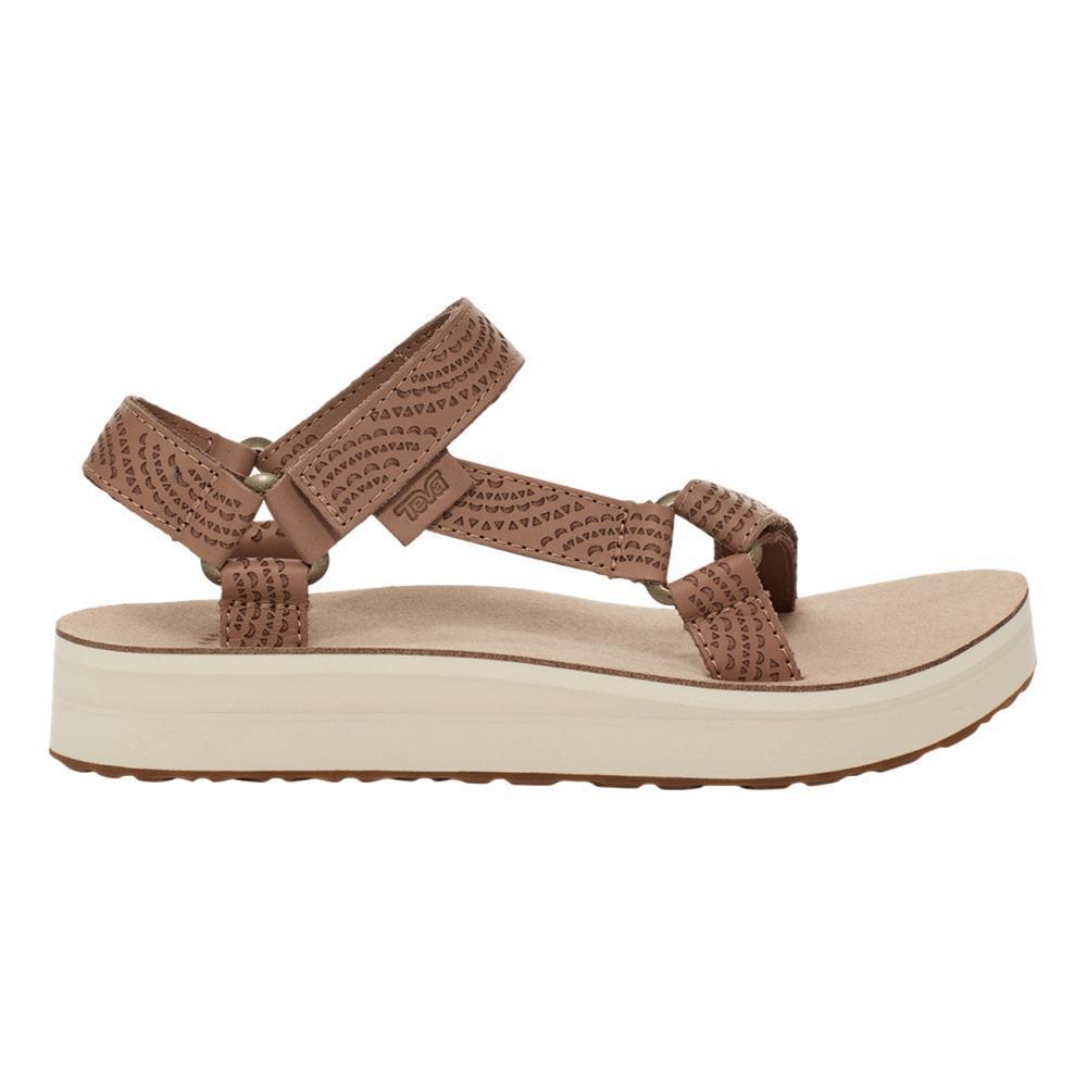 Teva Women's Midform Universal Geometric Sandals SANDUN_SDDN
