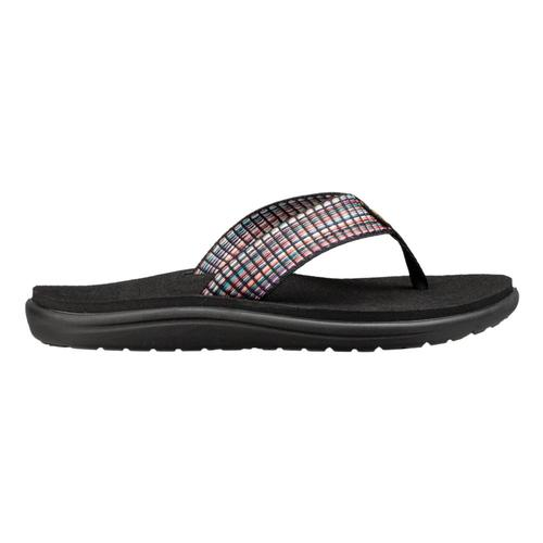 Teva Women's Voya Flip Sandals Barmlt_bsmbl