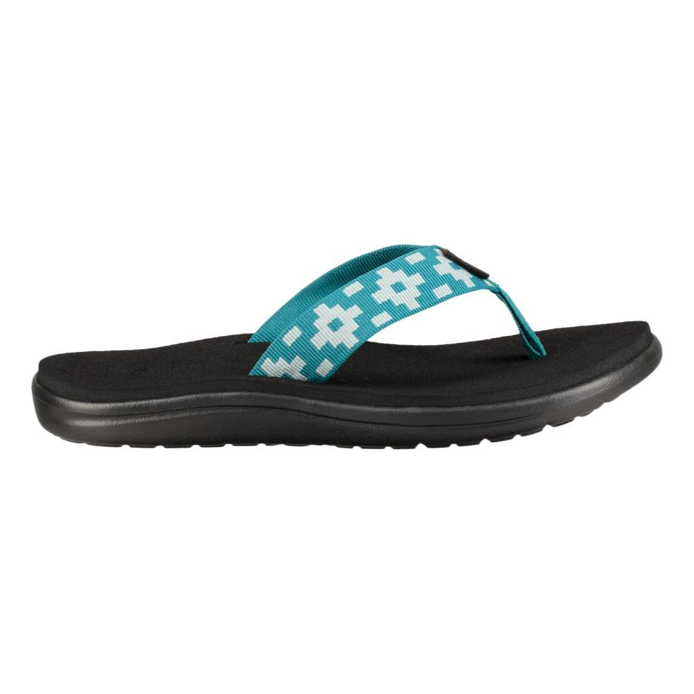 Teva Women's Voya Flip Sandals MYLAKE_MCDL