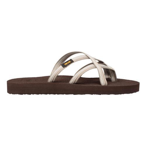 Teva Women's Olowahu Sandals Anbirch_abrc