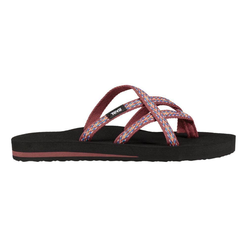 Teva Women's Olowahu Sandals HIMPOR_HYPR