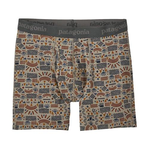 Patagonia Men's Essential Boxer Briefs - 6in Prfg