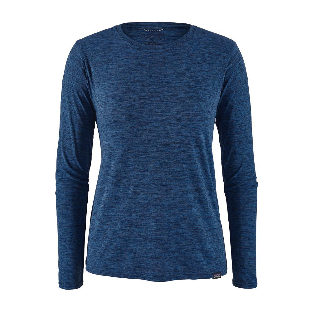 Patagonia Women's Long Sleeved Capilene Cool Daily Shirt VKNX