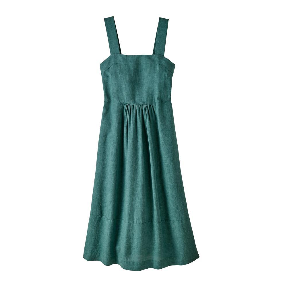 Patagonia Women's Garden Island Dress WWTL_TEAL