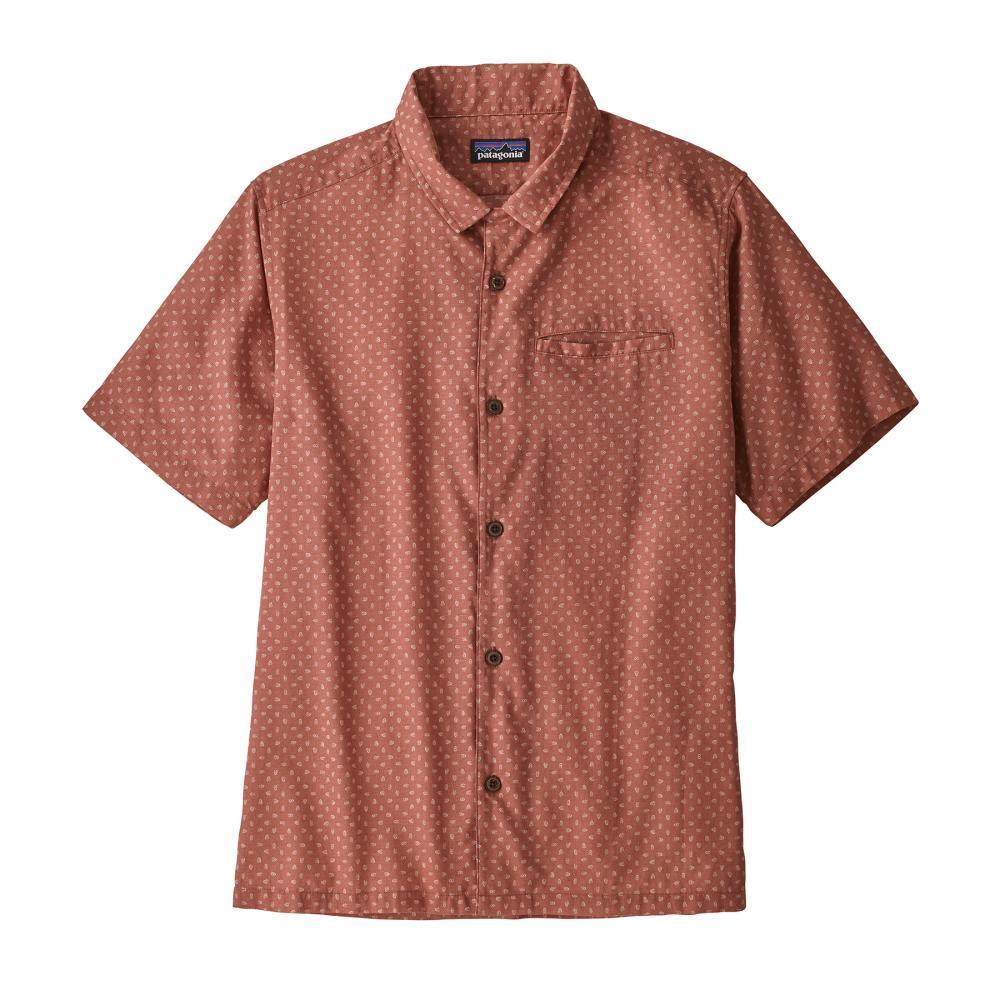 Patagonia Men's Lightweight A/C Shirt TMCP_PNK