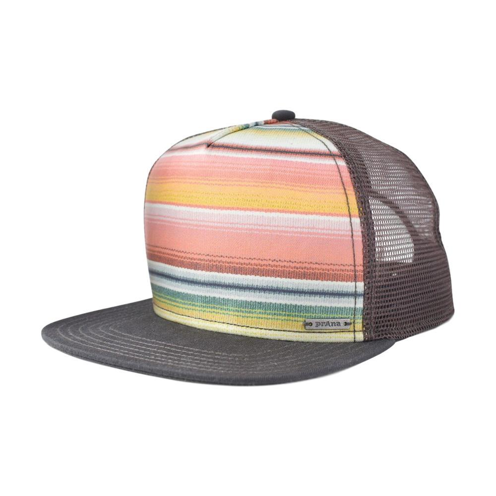 prAna Men's Vista Trucker Hat GRANITBAJA