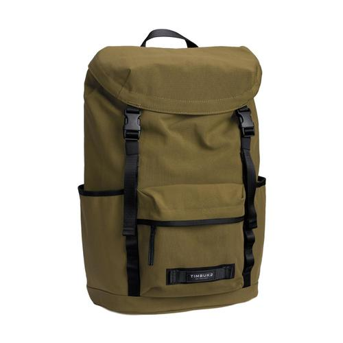 Timbuk2 Lug Launch Pack Olivine