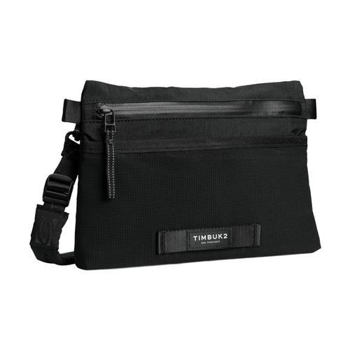 Timbuk2 Sacoche Crossbody Bag Jetblack
