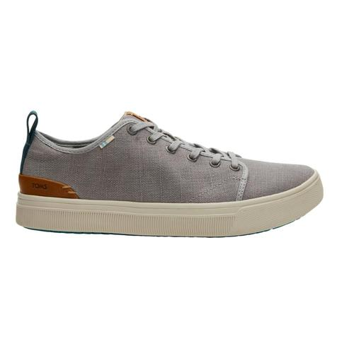 TOMS Men's TRVL LITE Low Sneakers Drzgry.Canv